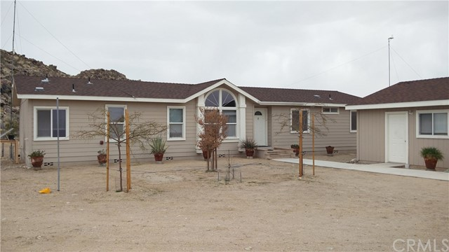9224 Red Butte Rd, Lucerne Valley, CA 92356 Photo 3