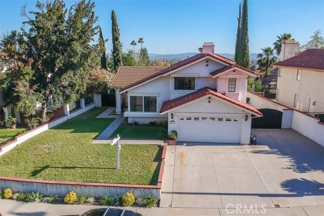 2612 Sunnydale Drive, Duarte, CA 91010