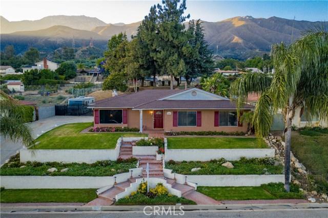 8944 Appaloosa Court, Alta Loma, CA 91737