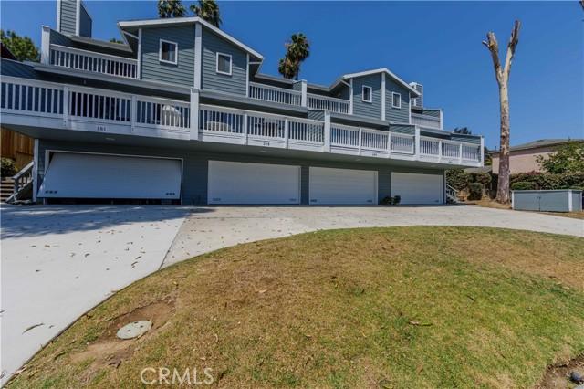 2. 185 E Pepper Drive Long Beach, CA 90807
