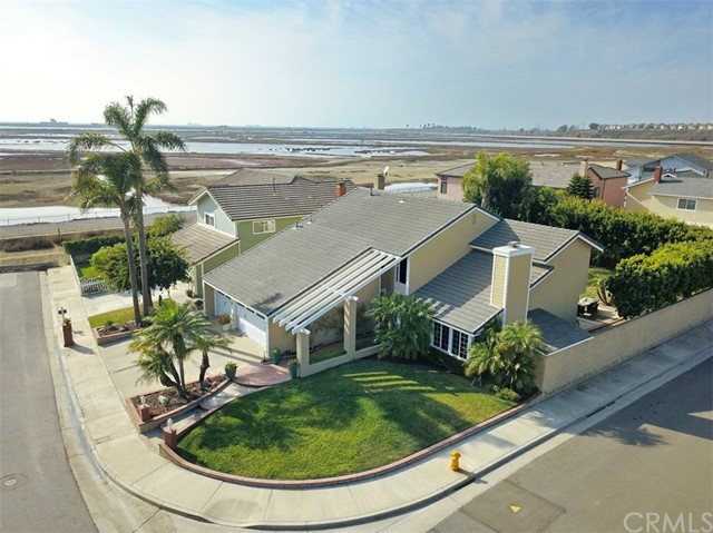 5411  Bankton Drive, Huntington Beach, California