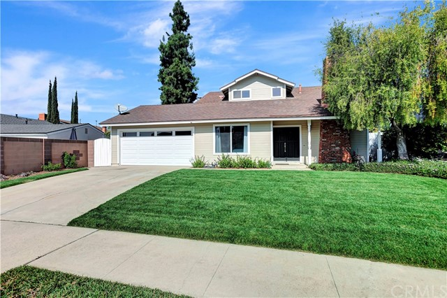 185 Forest Place, Brea, CA 92821