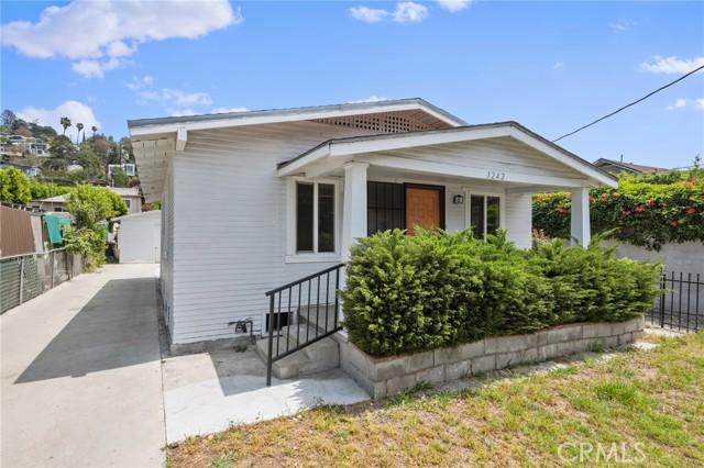 1242 Sanborn Avenue, Los Angeles, CA 90029