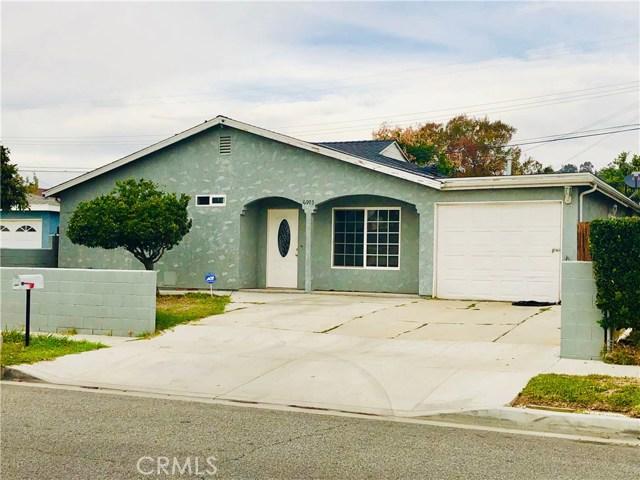 16903 Inyo Street, La Puente, CA 91744