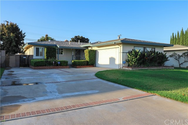 12671 Gloria Street, Garden Grove, CA 92843