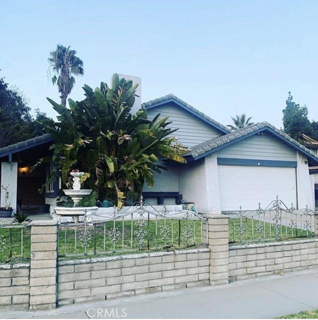 1233 W Aster Street, Upland, CA 91786