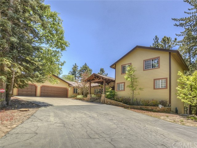 32323 Capehorn Road, Running Springs Area, CA 92382