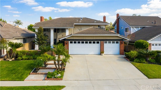 Photo of 1644 Clear Creek Drive, Fullerton, CA 92833