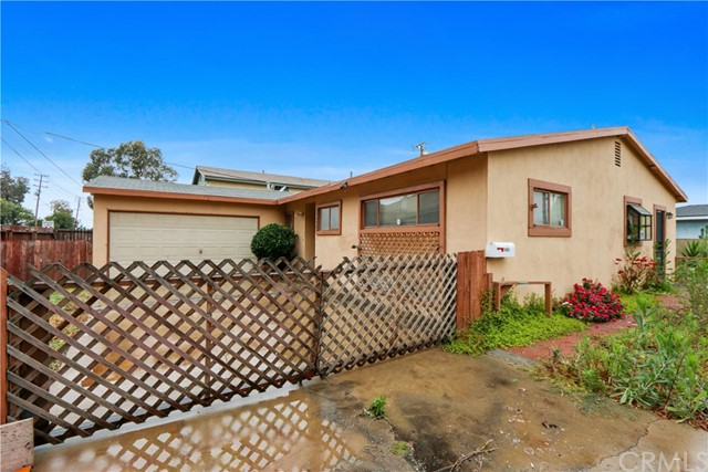 11811 Trask Avenue, Garden Grove, CA 92843