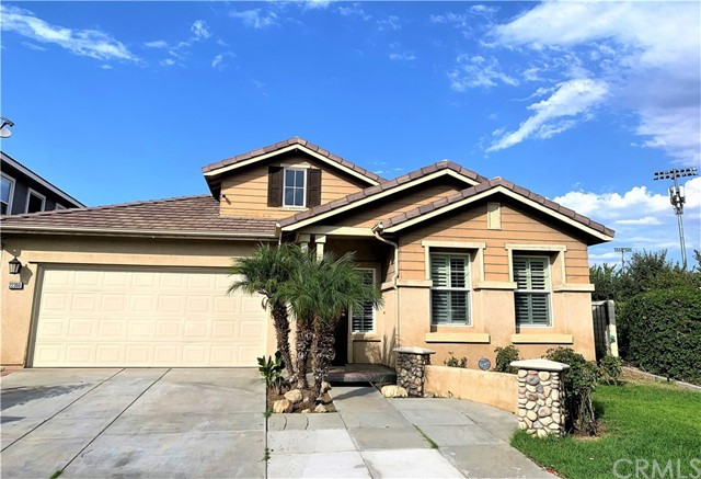 22360 Summer Holly Avenue, Moreno Valley, CA 92553