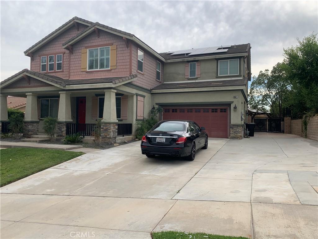 Photo of 4852 Dovehurst Way, Fontana, CA 92336
