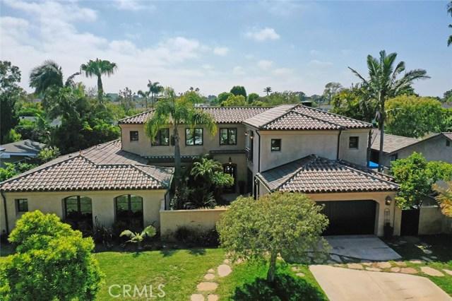 1633 Highland Drive, Newport Beach, CA 92660