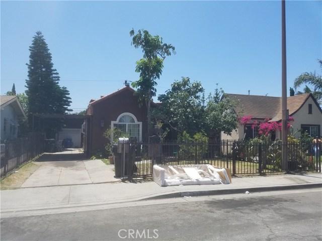 2520 Sale Place, Huntington Park, CA 90255