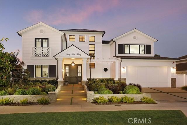 2320 Port Aberdeen Place | Harbor View Homes (HVHM) | Newport Beach CA