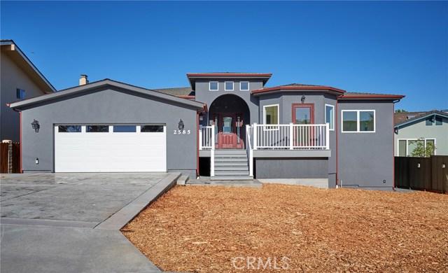 2585 Bay Vista Lane, Los Osos, CA 93402