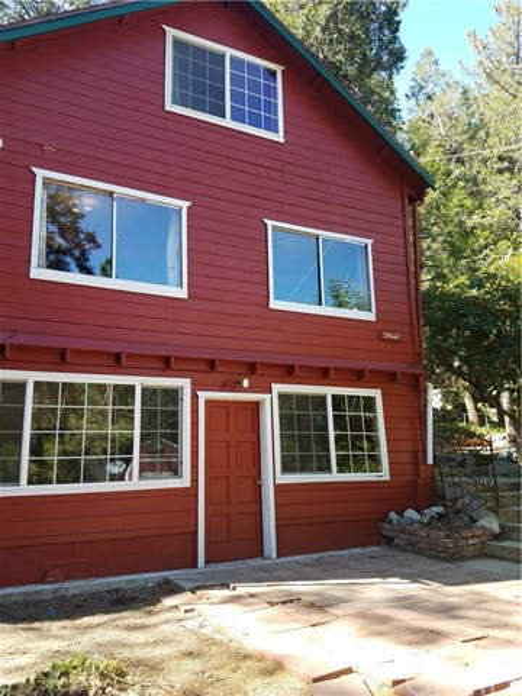 39661 Prospect Drive, Forest Falls, CA 92339