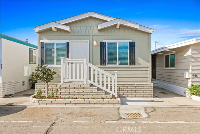 12062 Edinger Ave 45, Santa Ana, CA 92704