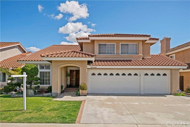 9594 Weybridge Court, Cypress, CA 90630