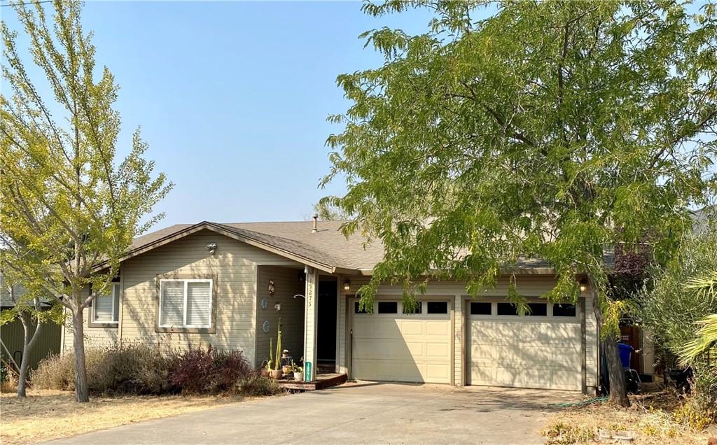 19275     Coyle Springs Road, Hidden Valley Lake CA 95467