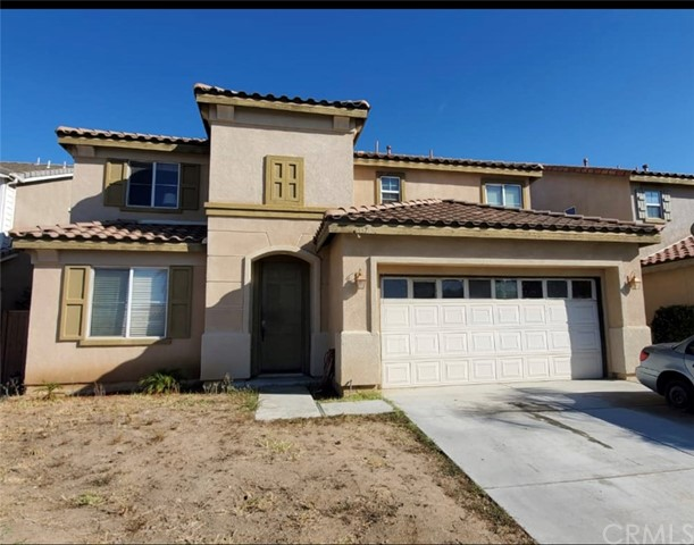 3371 Thistlewood Lane, Perris, CA 92571