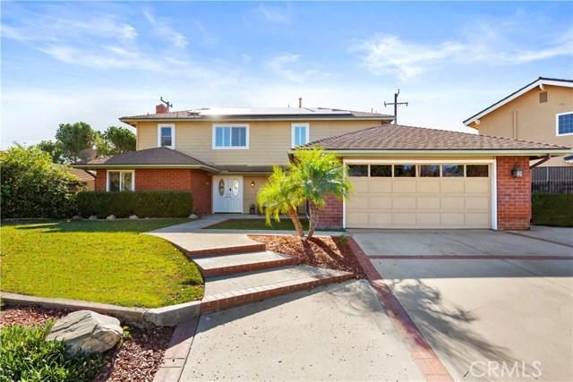 2242 El Rancho Vista, Fullerton, CA 92833