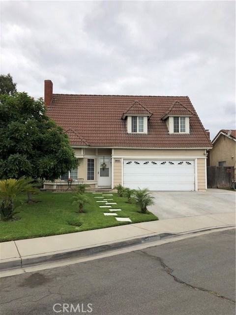 11310 Homewood Drive, Fontana, CA 92337