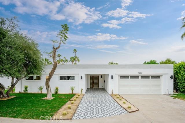 72810 Homestead Road, Palm Desert, CA 92260