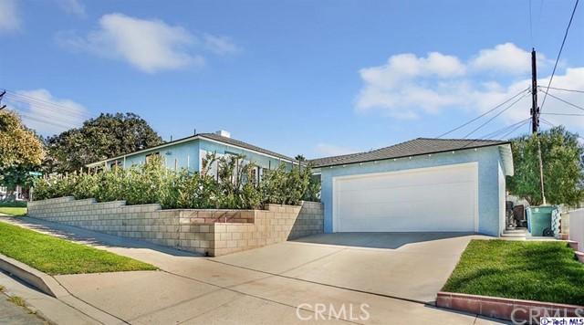 1931 N Kenneth Road, Burbank, CA 91504