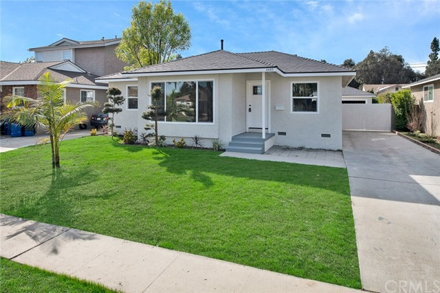 4403 Snowden Avenue, Lakewood, CA 90713