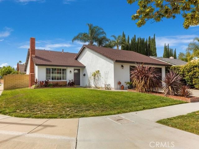 1901 N Deer Creek Circle, Anaheim, CA 92807