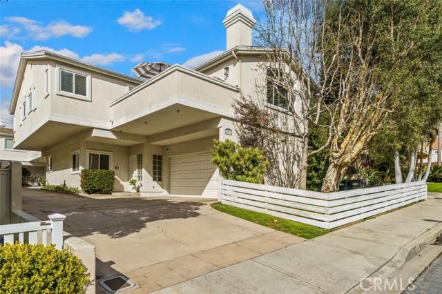 2519 Ruhland Avenue A, Redondo Beach, California 90278, 3 Bedrooms Bedrooms, ,2 BathroomsBathrooms,For Sale,Ruhland,SB21047332