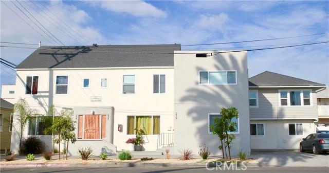 215 W 8th Street, Long Beach, CA 90813