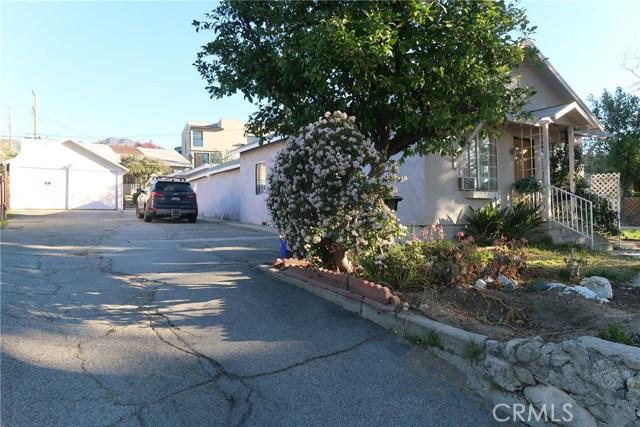 2235 Mira Vista Avenue, Montrose, CA 91020