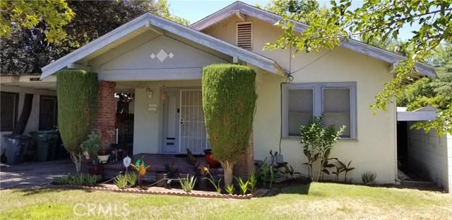 2611 N Wishon Avenue, Fresno, CA 93704