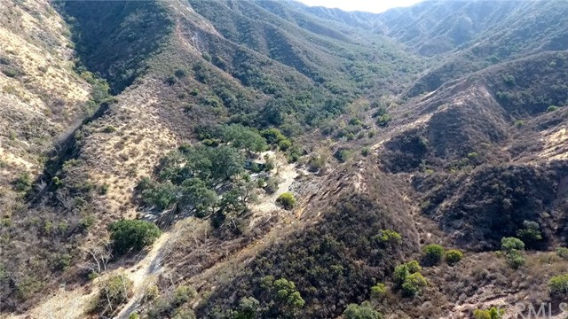 15002 Wildcat Canyon Road, Silverado Canyon, CA 92676