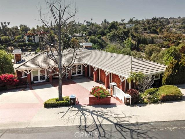 145 Flowerfield Lane, La Habra Heights, CA 90631