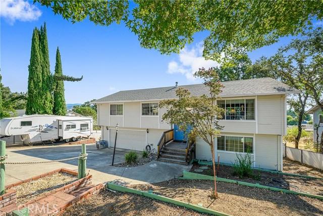 4360 Oak Avenue, Lakeport, CA 95453