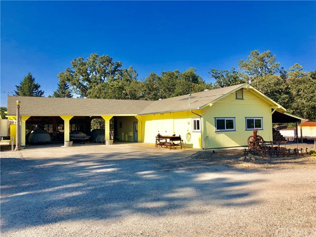 11425 West Road, Redwood Valley, CA 95470