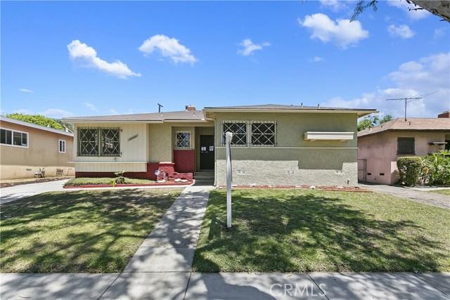 10932 Atkinson Avenue, Inglewood, CA 90303