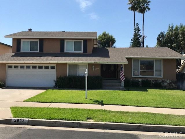 2908 E Athens Avenue, Orange, CA 92867