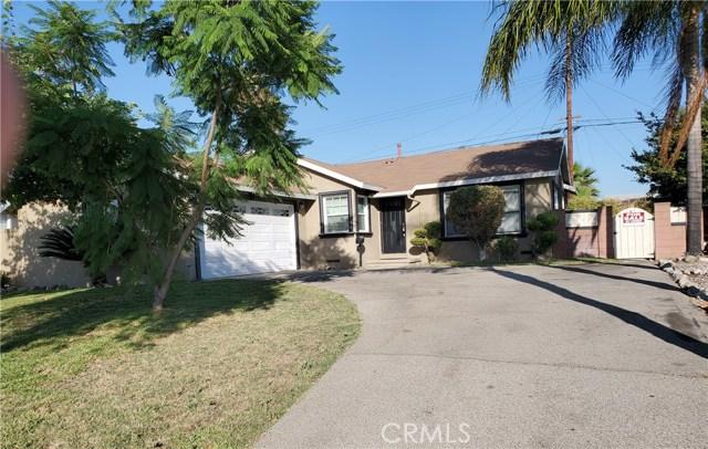 1450 N Aldenville Avenue, Covina, CA 91722
