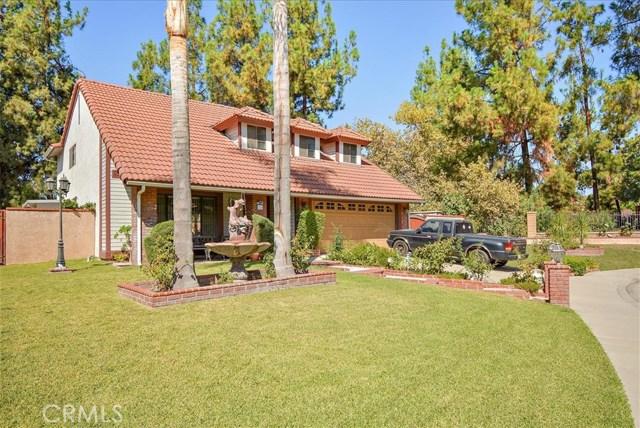26 Comanche Circle, Phillips Ranch, CA 91766