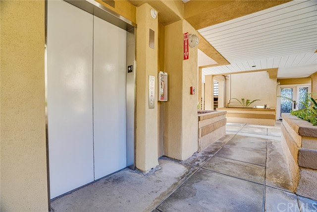 Elevator Provides Easy Access to Garage Parking and All Levels. Perfect!