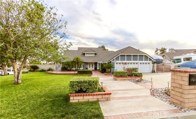 9743 Brilliant Lane, Rancho Cucamonga, CA 91737