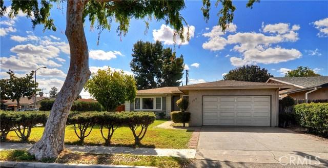 190 Orangewood Lane, Tustin, CA 92780