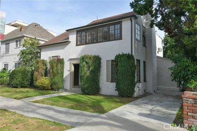 224 S Rexford Drive, Beverly Hills, CA 90212