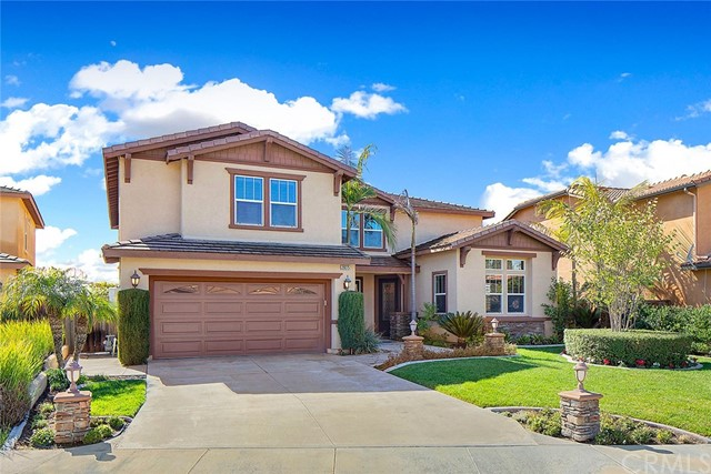 29275 Woodfall Drive, Murrieta, CA 92563