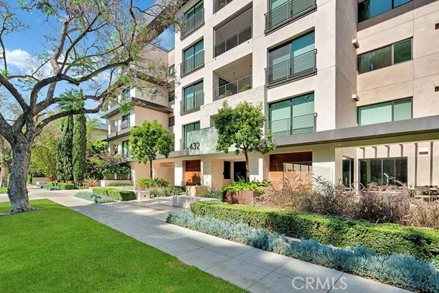 432 N OAKHURST 503, Beverly Hills, CA 90210