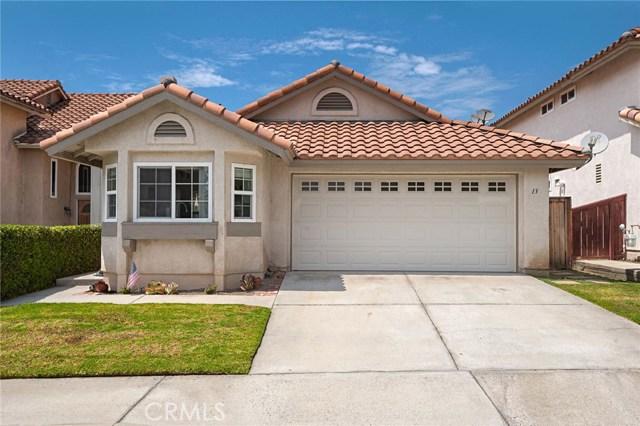 13 Firethorn, Rancho Santa Margarita, CA 92688