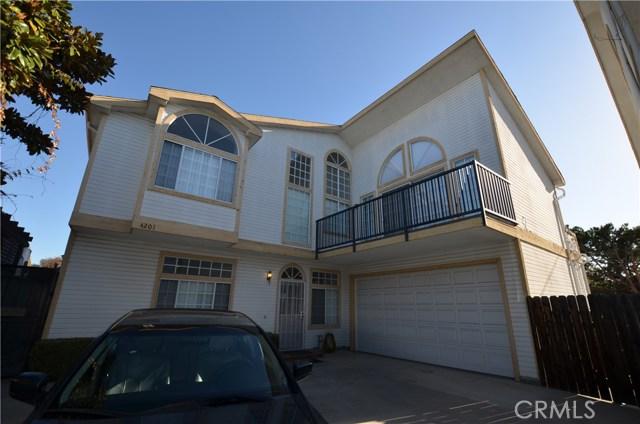 4201 E. Ransom, Long Beach, CA 90804